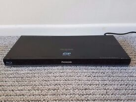 panasonic DMP-BDT310 Blu ray player