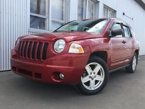 2009 Jeep Compass Sport, LOCAL VEHICLE
