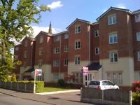 Two Bedroom Apartment to rent in Whalley Range