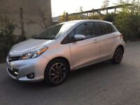 2012│Toyota Yaris 1.33 VVT-i SR 5dr│1 Owner From New│6 Months Warranty│Hpi Clear│Reverse Camera