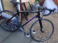 Giant avail advanced 2 full carbon road bike,specialized,trek,Scott, ridgeback