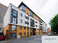 1 bedroom flat in Cutlass Court, 28 Granville Street, Birmingham