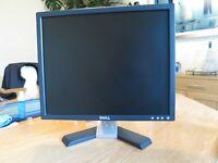 """Dell 19"""" LCD E196FP Monitor"""
