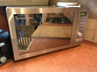 Russell Hobbs convection microwave