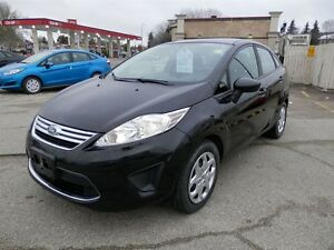 2011 Ford FIESTA SELLING AS IS SE