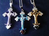 SELECTION of CROSSES