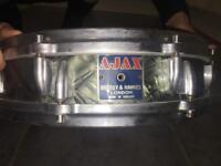 Ajax Pipper Snare Drum