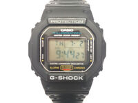 Casio G Shock DW5600 Men's Watch