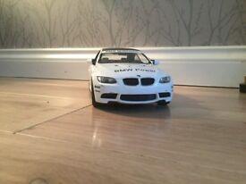 Toy bmw car