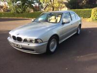 BMW 525i Automatic