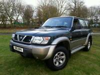 Nissan Patrol GR 2.8TD TD6 Prices to Sell