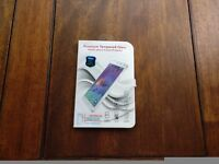 PThink Tempered Glass Screen protector for Oneplus One - brand new