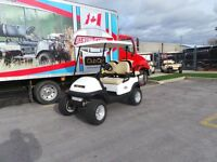 2008 Club Car Precedent ELECTRIC  48VOLT  GOLF CART