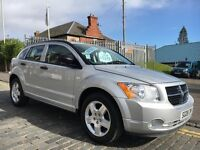 DODGE CALIBER 2.0 SXT AUTO, 08 PLARE 2008...72,000 MILES WITH S.H...LONG MOT...GREAT FAMILY AUTO!!!