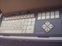 BigKeys LX keyboard (Brand new in box)