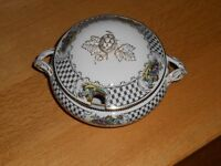 "Grimwades ""Richmond Pattern"" serving tureen"
