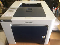 CHEAP Brother HL-4040 CN Laser Printer