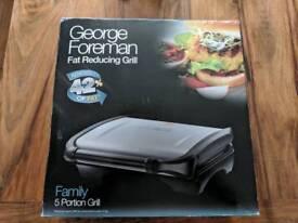 George Foremsn Grill