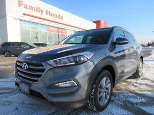 2016 Hyundai Tucson Luxury, FULLY LOADED!