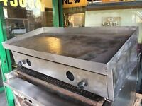CATERING COMMERCIAL LPG GAS FLAT GRILL FOOD OUT DOOR TAKE AWAY CAFE KEBAB RESTAURANT TRAILER VAN