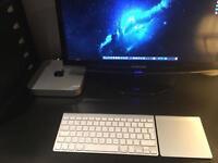 Mac Mini i7 Quad Core - 1tb HDD - 10gb RAM