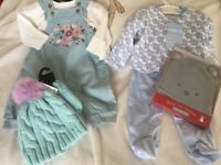 Baby bundle 0-3 months brand new and tagged