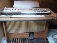 yamaha organ great to learn on