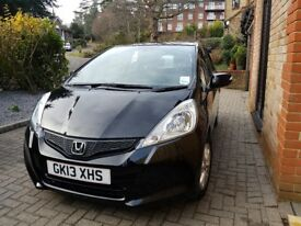 Honda Jazz for sale - In Great Condition !