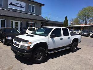 2004 Chevrolet Colorado LS 4x4