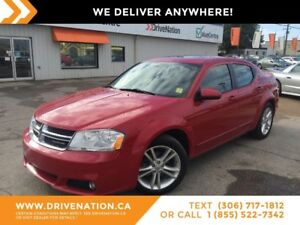 2011 Dodge Avenger SXT NEW TIRES**HEATED SEATS**SUNROOF