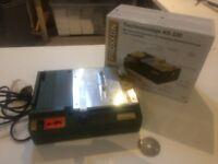 Proxxon KS 230 Mini Table Saw