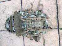Pri 45 litre army bag