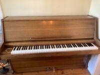 Piano - Challen 988 - Upright