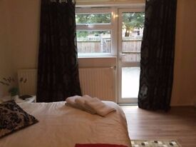 Double room trendy in Upton Park