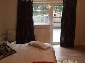 Double room trendy in Upton Park