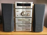 Technics SC-HD510 Compact Hi Fi System