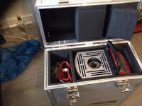 MTC Marine Temperature Calibrator