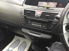 Citroen C4 PICASSO For Sale