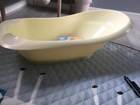 Baby bath for free pickup
