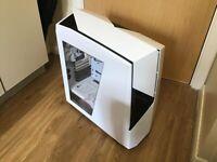 NZXT Noctis 450 PC Case - Used