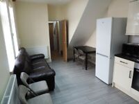 Mackintosh Place Roath - Newly Refurbished , Ground Floor 3 Bed Duplex Flat with 2 Bathroom NO FEES