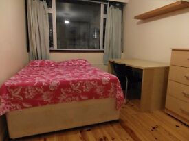 Double room in Langdon Park (zone 2 near Limehouse) 185 pw! BILLS & WIFI INCLUDED!