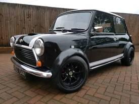 1991 Mini Cooper Fully Restored