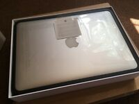 Macbook Pro Retina Late 2013 - 2.4GHz - 256GB SSD - 8GB RAM