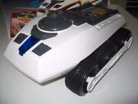 Bigtrak : Never Used