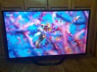 LG 47 inch 3D LED Smart TV