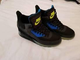 Men's Nike Air Max 90 Ice Blue