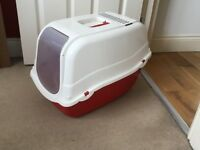 Cat litter tray for sale