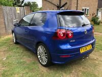 Golf mk5 r32 spares or repairs