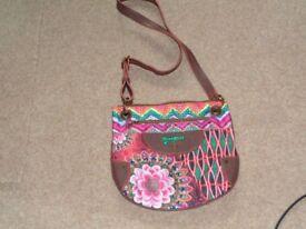 Desiqual shoulder bag